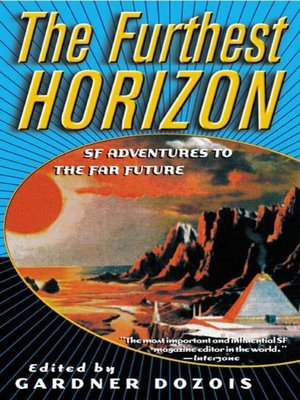 cover image of The Furthest Horizon