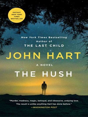 cover image of The Hush