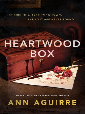cover image of Heartwood Box