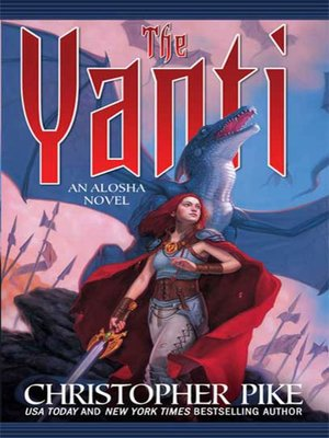 cover image of The Yanti