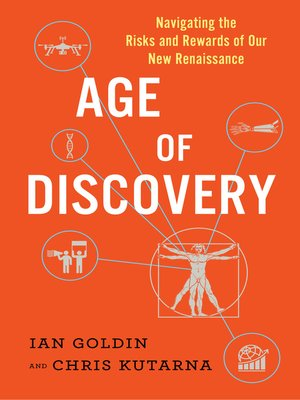 cover image of Age of Discovery