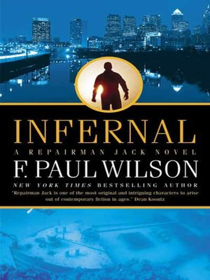 cover image of Infernal