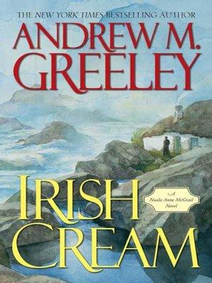 cover image of Irish Cream