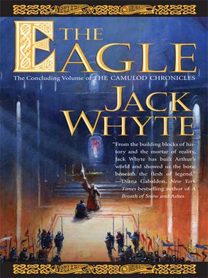 cover image of The Eagle
