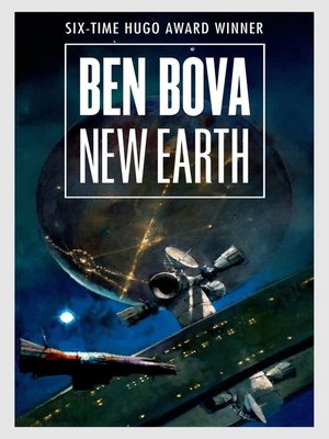 cover image of New Earth
