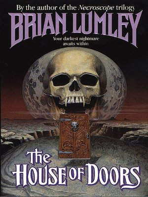 cover image of The House of Doors