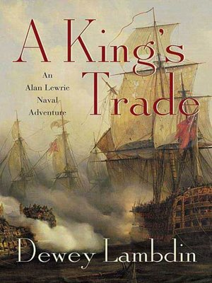 cover image of A King's Trade