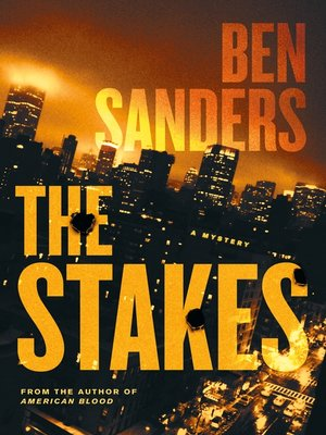 cover image of The Stakes