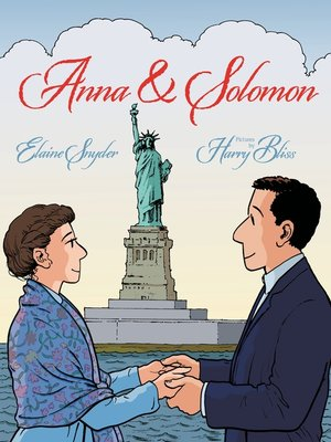 cover image of Anna & Solomon