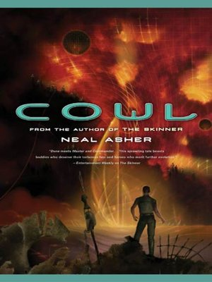 cover image of Cowl