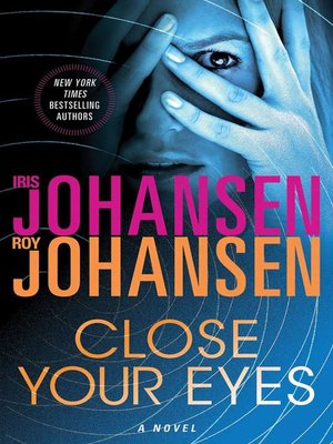 cover image of Close Your Eyes