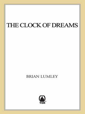 cover image of The Clock of Dreams