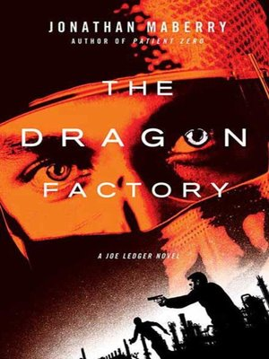 cover image of The Dragon Factory