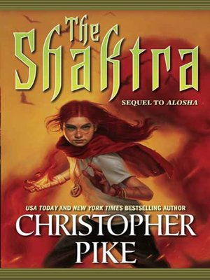 cover image of The Shaktra