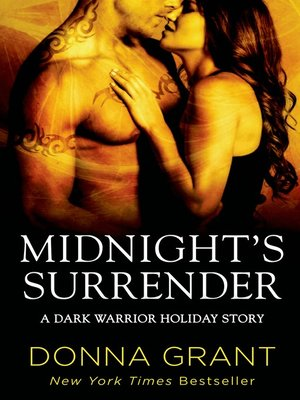 cover image of Midnight's Surrender