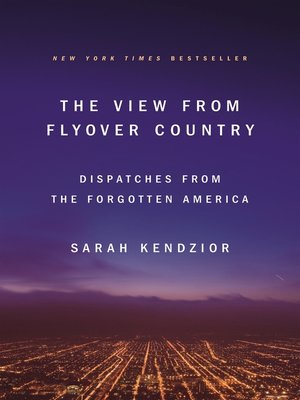 cover image of The View from Flyover Country