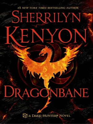 cover image of Dragonbane