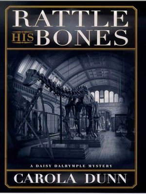 cover image of Rattle His Bones