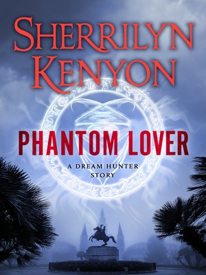 cover image of Phantom Lover