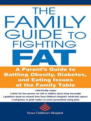 cover image of The Family Guide to Fighting Fat