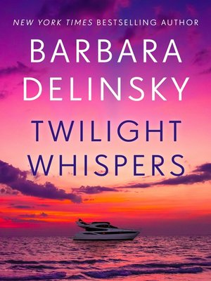 cover image of Twilight Whispers
