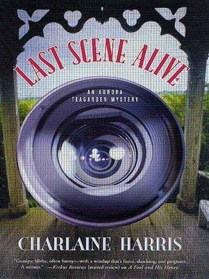 cover image of Last Scene Alive