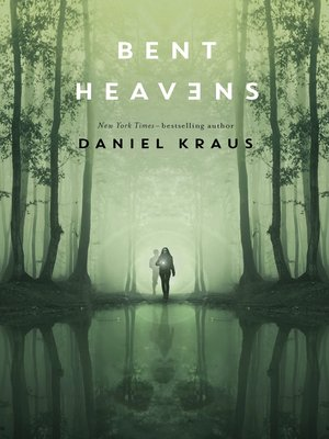 cover image of Bent Heavens