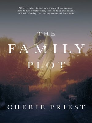 cover image of The Family Plot
