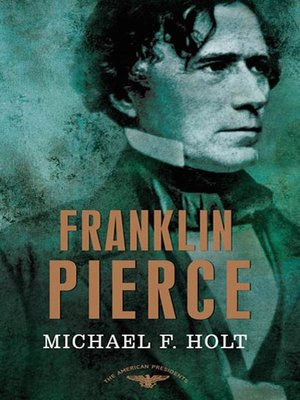 cover image of Franklin Pierce