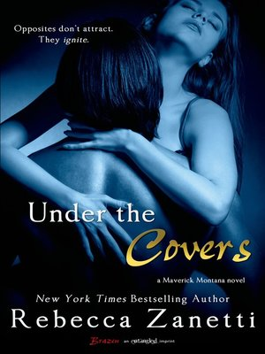 cover image of Under the Covers