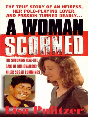 cover image of A Woman Scorned