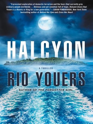 cover image of Halcyon