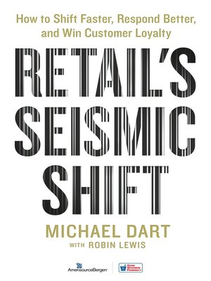 cover image of Retail's Seismic Shift