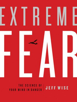 cover image of Extreme Fear