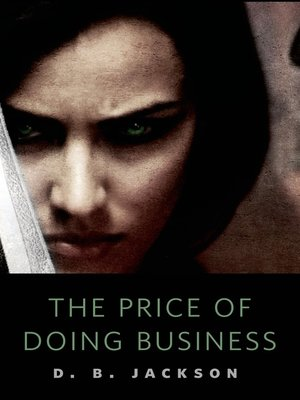 cover image of The Price of Doing Business