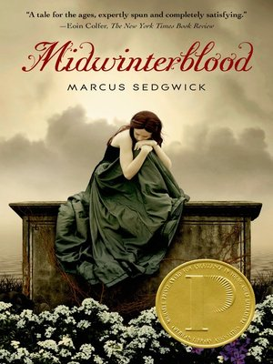 cover image of Midwinterblood