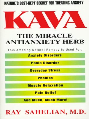 cover image of Kava