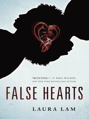 cover image of False Hearts
