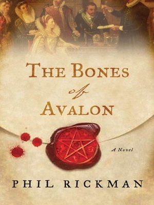 cover image of The Bones of Avalon