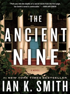 cover image of The Ancient Nine