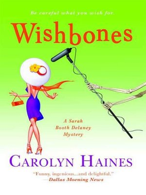 cover image of Wishbones