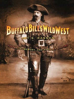 cover image of Buffalo Bill's Wild West