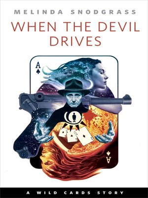 cover image of When the Devil Drives
