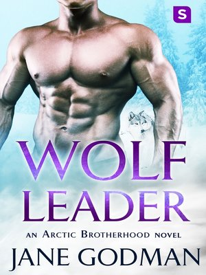 cover image of Wolf Leader