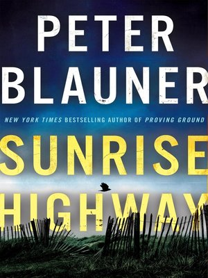 cover image of Sunrise Highway