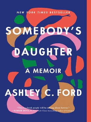 cover image of Somebody's Daughter