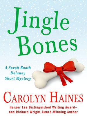cover image of Jingle Bones