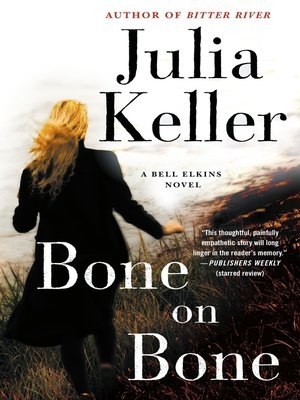 cover image of Bone on Bone
