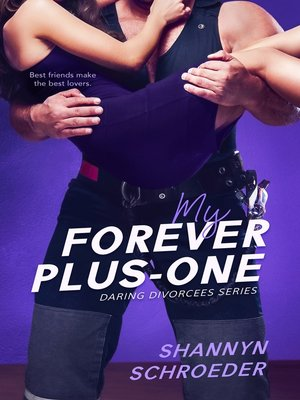 cover image of My Forever Plus-One