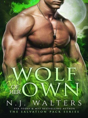 cover image of Wolf of her Own